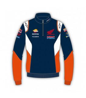 Sweat Replica Team Repsol Officiel MotoGP