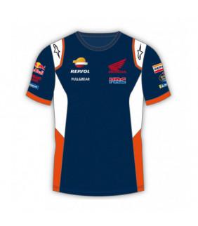 Tshirt Replica Team Repsol Officiel MotoGP