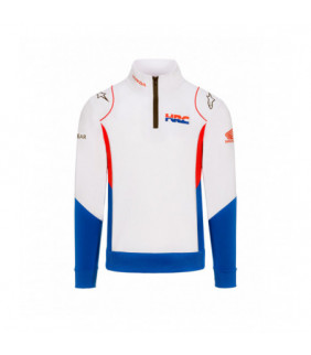 Sweat Replica HRC Honda Team Officiel MotoGP