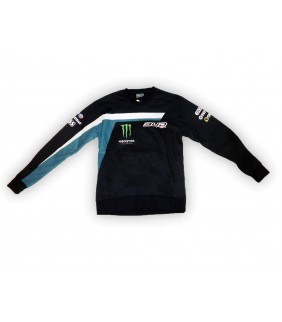 Sweat BUD RACING Team Homme
