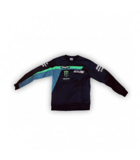 Sweat BUD RACING STAFF Homme