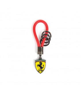Porte-clés bracelet Ferrari...