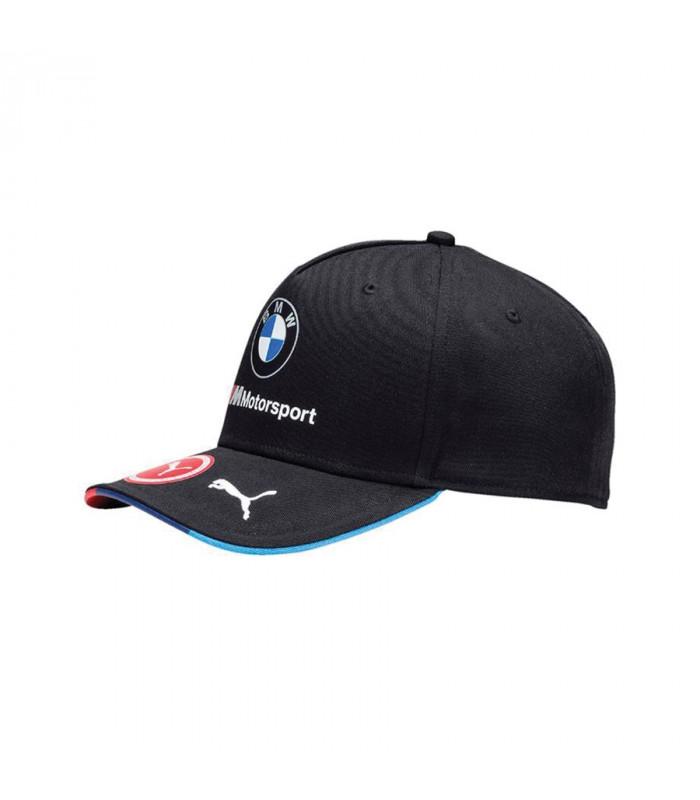 Casquette BMW Motorsport Racing Team
