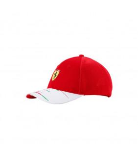 Casquette Ferrari Scuderia F1 Team replica