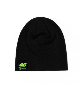 Bonnet Valentino Rossi VR46 MotoGP sponsor Monster Energy