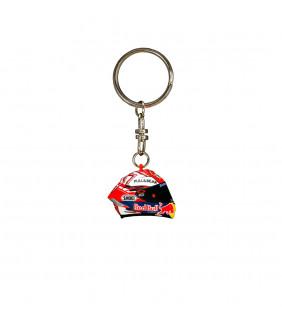 Porte-clé Casque 3D MM93 Marc Marquez Moto GP