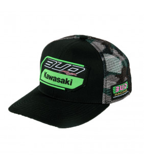 Casquette Bud Racing Team...