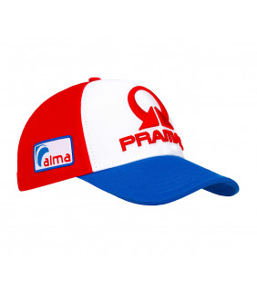 Casquette Baseball officiel Pramac Racing team Moto GP