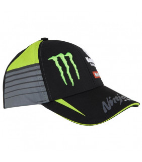 Casquette Kawasaki Racing Team Répliqua World SBK