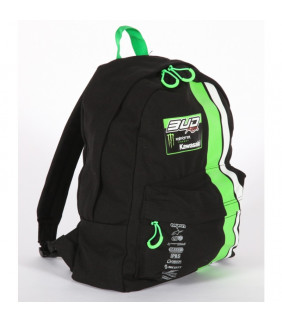Sac a Dos Bud Racing Team Officiel