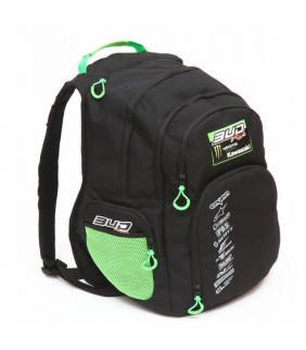 Sac a Dos Multifonction Bud Racing Team Officiel