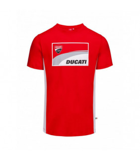 Tshirt Ducati Corse Malboro Officiel Moto GP