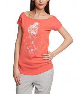 T-Shirt Femme Brunotti badika