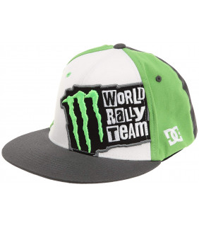 Casquette DC Shoes Drifting Ken Block