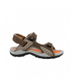 Sandales enfant garçon Kefas Solar