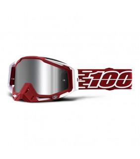 Masque Racecraft 100% - Gustavia // écran teinté
