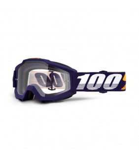 Masque Accuri 100% - Grib //  écran clair