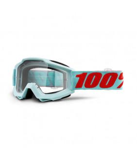 Masque Accuri 100% - Maldives //  écran clair