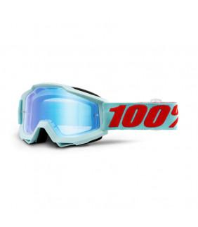 Masque Accuri 100% - Maldives // écran teinté