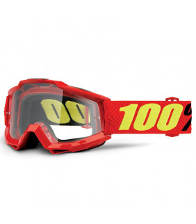 Masque Accuri OTG 100% - Saarinen //  écran clair