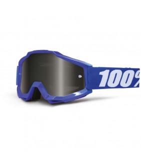 Masque Accuri Sand 100% - Reflex blue //  écran teinté