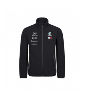 Veste Softshell Mercedes-AMG Petronas Motorsport Team F1 Driver