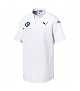 Chemise BMW Motorsport Racing Team