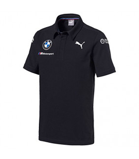 Polo BMW Motorsport Racing Team