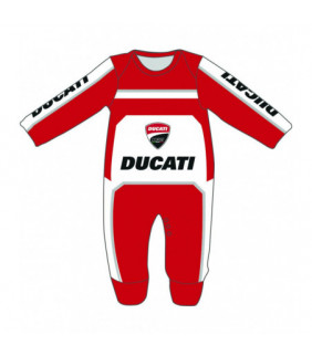 Pyjama enfant Body Ducati Corse Officiel MotoGP