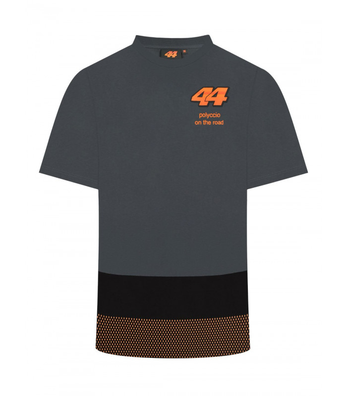 T-shirt  homme KTM Pol Espargaro 44 Homme Moto GP Polyccio on the road