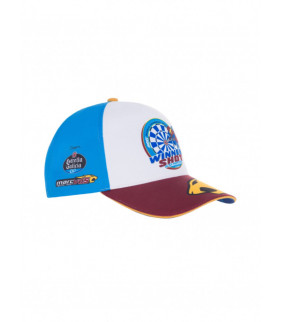 "Casquette ""Winner Shot"" Alex Marquez 73 Officiel Moto GP AM73"