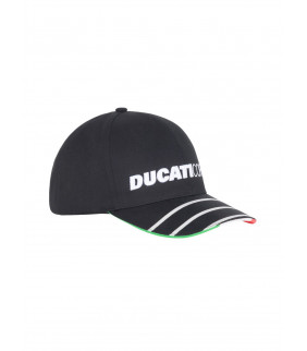 Casquette Ducati Corse Stripe Officiel MotoGP