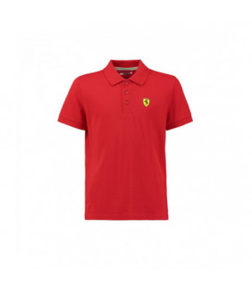 Polo Ferrari Scuderia Officiel F1
