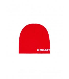Bonnet Ducati Corse Officiel MotoGP rouge