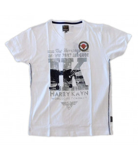 Tee Shirt Harry Kayn Homme...