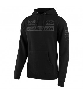 Sweat a Capuche Homme Troy...