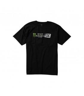 Tee Shirt DC Shoes Monster Energy Supercross SX12