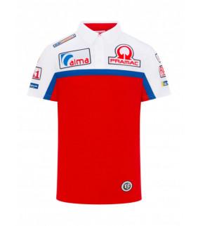 Polo Homme PRAMAC Racing Team Officiel MotoGP