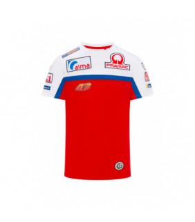 T-shirt Homme PRAMAC Racing Team Dual Jack Miller MotoGP