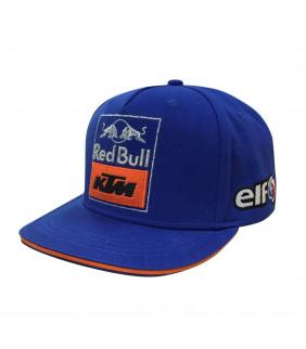 Casquette Plate TECH3 KTM Red Bull Team Officiel MotoGP