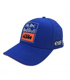 Casquette Enfant TECH3 KTM Red Bull Team Officiel MotoGP