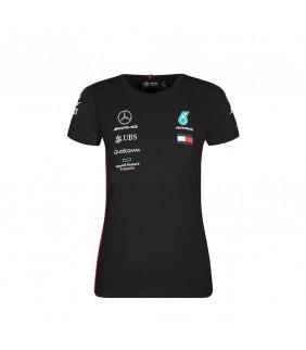 T-Shirt Femme Mercedes-AMG...