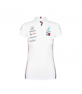 Polo Femme Mercedes-AMG...