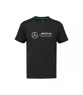 T-Shirt Homme Mercedes-AMG Petronas Motorsport Team F1 Driver
