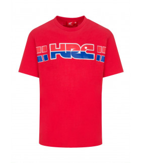 T-shirt Homme HRC Racing...