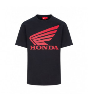 T-shirt Homme HRC Racing Wings Officiel MotoGP