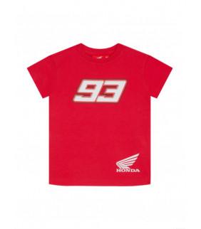 Tshirt Enfant HRC Racing...