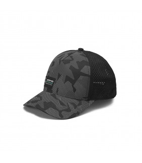 Casquette Baseball Camo Mercedes-AMG Petronas Motorsport Team F1 Driver Formule 1
