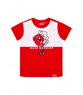 Tshirt Enfant MM93 Fourmi...