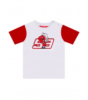 Tshirt Enfant MM93 Cartoon...